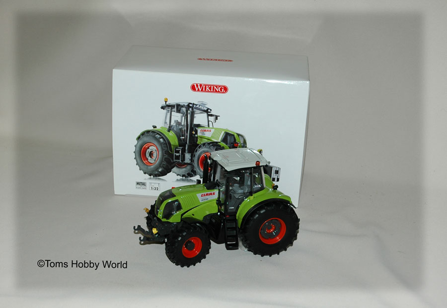 Wiking 7305 Claas Axion 850