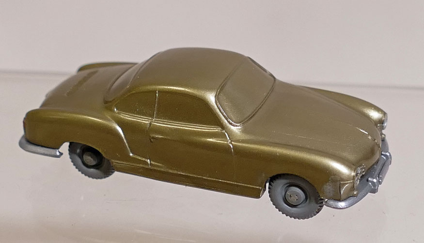 Wiking 34/1 VW Karmann Ghia